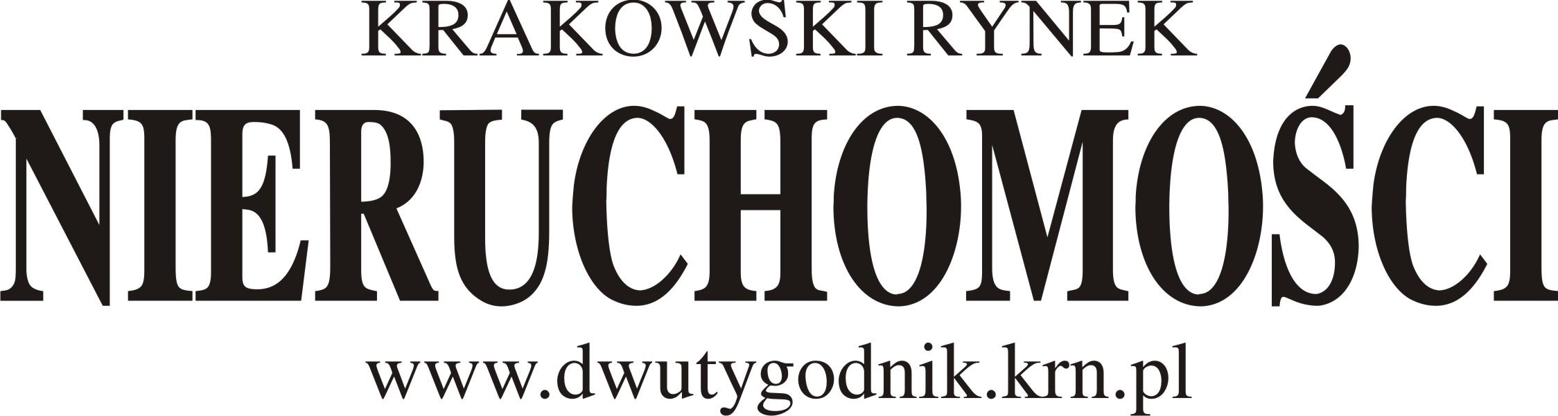 Krakowski Rynek Nieruchomości - Dwutygodnik