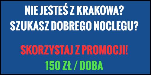 nocleg-krakow-mistrzynajmu