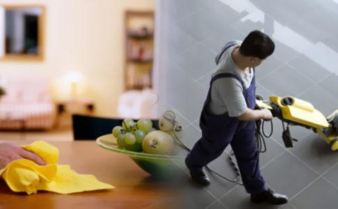sprzątanie mieszkania, sprzątanie domu